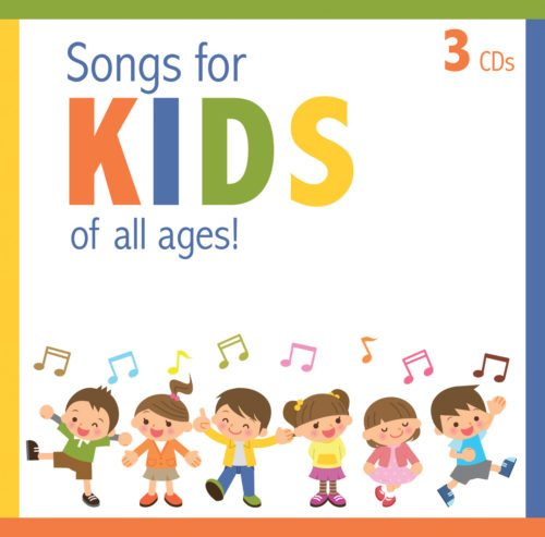 songs for kids of all ages the walkers