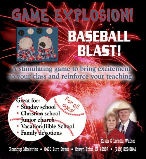 christian games for kids baseball blast kevin and loretta walker