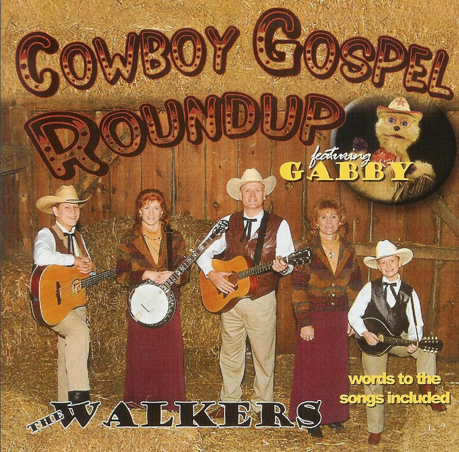 cowboy gospel roundup the walkers