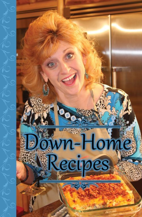 down home recipes