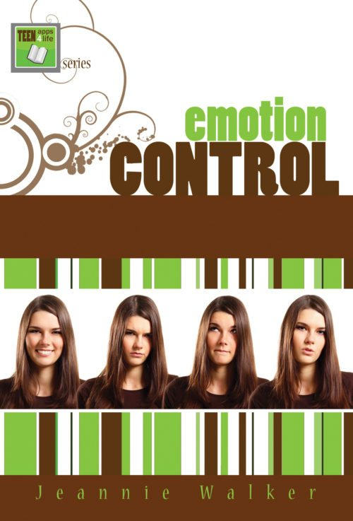 emotion control jeannie walker