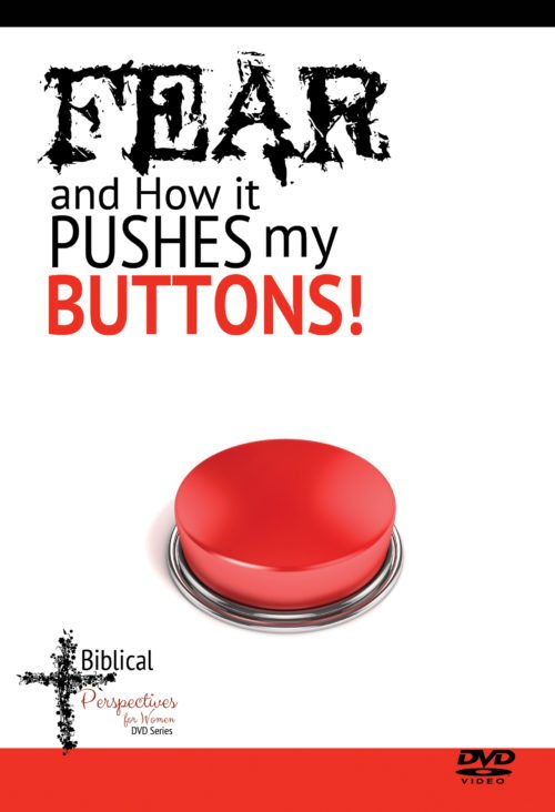 fear and how it pushes my buttons dvd loretta walker