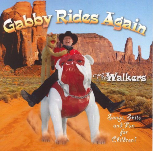 gabby rides again the walkers