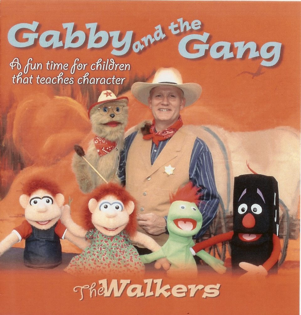 gabby and the gang the walkers