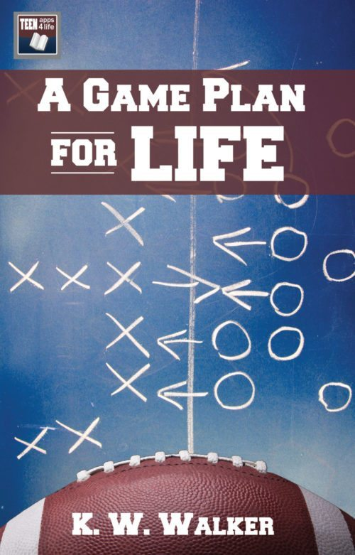 game plan for life kw walker
