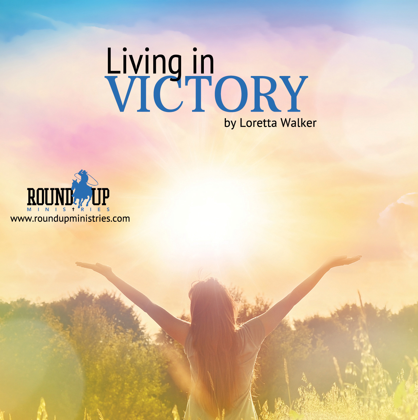 living in victory loretta walker