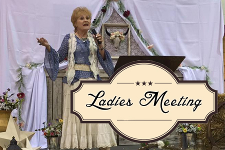ladies meeting