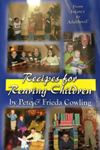 recipes for rearing children