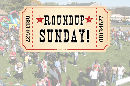 round up sunday