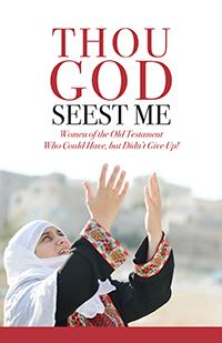thou God seest me book